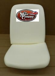1971 1972 Chevelle Bucket Seat Foam Bun Made In The Usa In Stock Fits Perfect