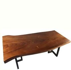 Living Edge Dining Table 3