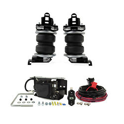 Air Lift Loadlifter 5000 Air Springs And Wireless One 2nd Gen Ez For Ram 1500 4wd