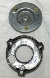 19421948 Ford Super Deluxe Horn Button Contact Assembly