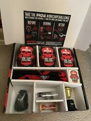 Limited Edition One Chip Challenge Collector Box-complete Kit Sold Out