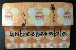 ZOX Strap New Unbeelievable Direction of Sunbeams Henry David Thoreau Quote $35.00