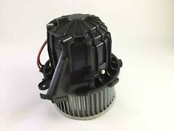 Blower Motor Audi A4 S4 A5 S5 Rs5 Q5 Allroad 13 14 15 16 17