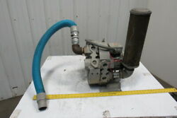 Anver Vb-7 3.6kw 230/460v Vacuum Generator Suction Lifter Package