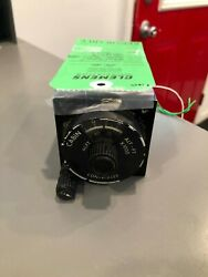 Allied Signal Outflow Valve Controller Pn 130356-9
