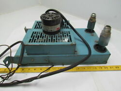 American Industrial A04b 21178 898 Cooling Radiator Heat Exchanger 115v 1npt
