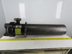 American Industrial Urcs-1636-91309-hpn2296546 Shell And Tube Heat Exchanger