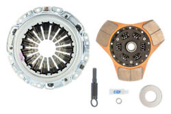 Exedy Racing Stage 2 Ceramic High Performance Clutch Kit Part 06952