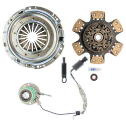 Exedy Racing Stage 2 Ceramic High Performance Clutch Kit Part 04952