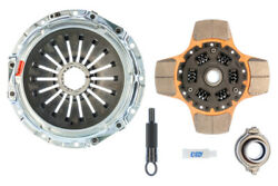 Exedy Racing Stage 2 Ceramic High Performance Clutch Kit Part 05952a