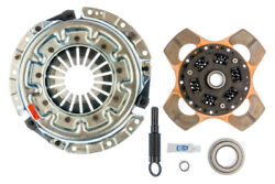 Exedy Racing Stage 2 Ceramic High Performance Clutch Kit Part 06900a
