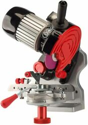 Chainsaw Sharpener Electric Professional Chain Saw Blade Grinder Oregon Bench