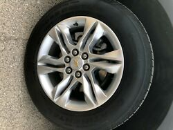 Used 2019 Chevy Blazer Rims And Tires