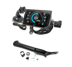 Edge Products Insight Cts3 Monitor And Mount For 2011-2016 Ford Super Duty