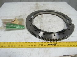 Fibro 3-086-378-0064 Rotary Table Indexing Ring Pinion Gear Drive W/spindle