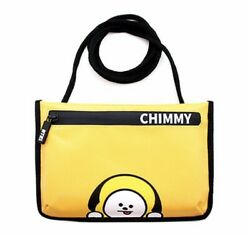 BT21 Chimmy Cross Bag $28.99