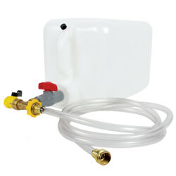 Camco D-i-y Boat Winterizer Engine Flushing System 65501
