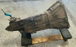 99-01 Ford Mustang Gt 4.6 Tremec Xr3r-7003-ab 5 Speed Transmission A-150