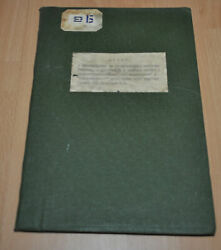 1984 Tractor Exhibition Of Forestry Equipment In The Ussr Photo Album Soviet