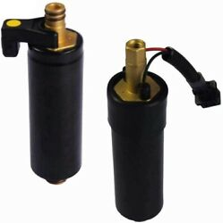 2pcs High Low Electric Fuel Pump Assembly Oem 21608511 3861355 For Volvo Penta