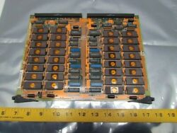 Ge General Electric Mark Century 2000 Lathe Software Application Card Board