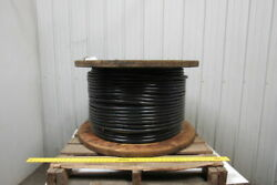 36 Conductor Cable .032 Conductor Size W/o Insulation 709ft