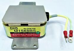 Jrc X Band Magnetron M1568bs Output Power 25kw Frequency By Imi