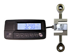 Crane Scale Load Cell With Mi104 Digital Indicator Capacity 2500kg1kg