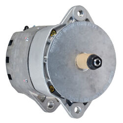 New 100amp Alternator Fits Various Applications By Part Number 4078701 10459359