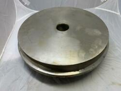 Durco Jacketed Rear Cover 13 Wy22408a