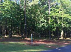 4 Acres Wooded Land near Lake Greenwood in gated Grand Harbor Community in 96 SC