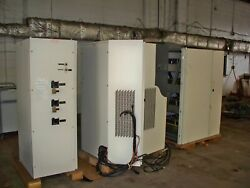 MGE GALAXY PW 225kVA UPS Bypass & Battery Cabinet (APC Schneider Electric)