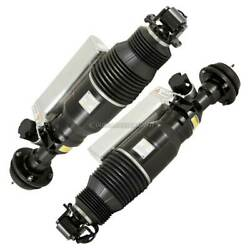 For Maybach 57 62 57S 62S 2003-2008 Pair Arnott Front Air Shock Strut Set
