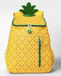 Sun Squad 26qt. Backpack Cooler Insulated Liner 20 Can $60.00