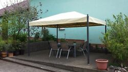 Pro Gazebo Replacement Nach Stein Manufactured13 1/12ft X 9 10/12ft From Lkw