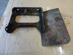 Ford Tractor Gas Tank Mount Bracket 600 700 800 900 601 701 801 901 2000 4000 2