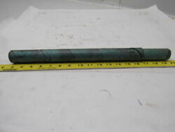Starcut 1751838 0.906 Special Extended Length Finish Reamer Coolant Fed 16-1/2