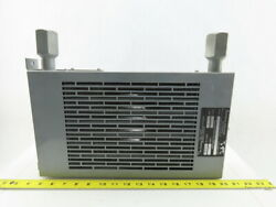 American Industrial Bm-101-s Air Cooled Heat Exchanger 1 Pass