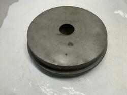 Durco Mk2 Rear Cover 10 Pattern Ct22362ac Material Cd4m Size 10