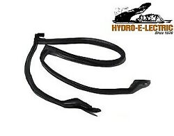 1995-2000 Cavalier And Sunfire Convertible Top Header Seal Weatherstrip - New