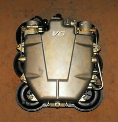 Suzuki 200 Hp Df200 4 Stroke Collector And Cover Pn 13140-93j13 Fits 2004-2018+