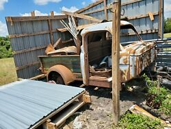 Dodge Truck 1950-52 Cab Bed Tailgate. Doors. Chassis Windows +++.