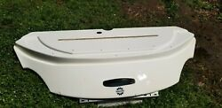 Sea Doo Challenger 1800 Engine Hatch Compartment Cover Lid