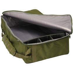 Ngt Large Bait Boat Fishing Bag Carryall Carp Fishing Tackle Well Padded