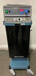 Coopersurgical Leep System 1000 W/footswitch And Smoke Evacuator 7967