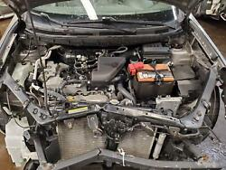 Engine Assembly Nissan Rogue Except Sport 09 10 11 12 13 14 15