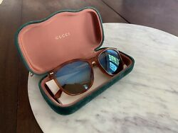 gucci sunglasses women new $150.00