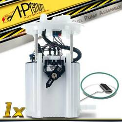Electric Fuel Pump Assembly For Jeep Grand Cherokee Dodge Durango 3.6l 5.7l