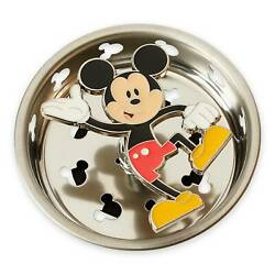 Disney Parks Gourmet Best Of Mickey Mouse Smiling Kitchen Sink Strainer New