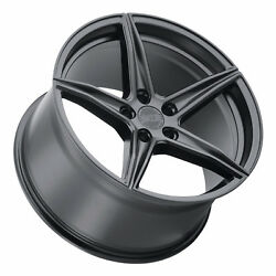 Xo Luxury Auckland 10and11x20 5x114 3 Rims Ford Mustang Gt Lae Spin Forged